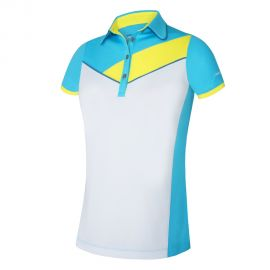 Pin High Women's Alexa Golf Shirt