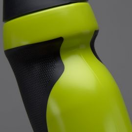 Nike Sports Black and yellow Water Bottle
