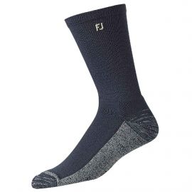 Men ComfortSoft Quarter Golf Socks ( 3- Pair Assorted )