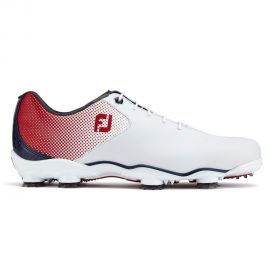 Footjoy Men's D.N.A Helix Spiked Golf Shoes