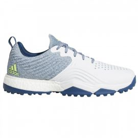 Adidas Adipower 4orged S Men's Golf Shoes