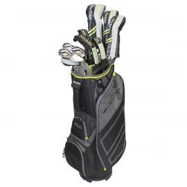 Tour Edge Hot Launch HL3 ToGo Men's Complete Set
