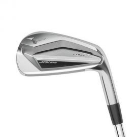 Mizuno JPX 919 Forged Steel Irons 4-PW RH