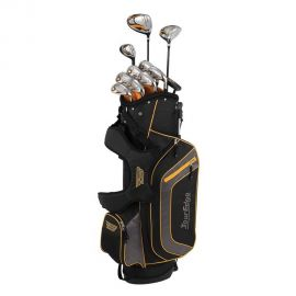 Tour Edge Bazooka 260 Men's Complete Set