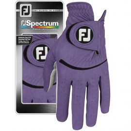 FootJoy Spectrum Golf Glove Left Palm