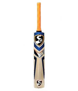 SG Hiscore Xtreme English Willow Cricket Bat - SH
