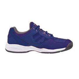 Yonex SHT Lumio Tennis Shoes - Navy Blue