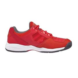 Yonex SHT Lumio Tennis Shoes  ( Red )
