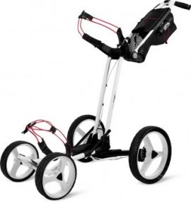 Sun Mountain 4 Wheels Cart Trolley