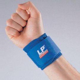 LP 753 Wrist Wrap Support