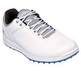 Skechers Pivot Golf Shoe White