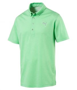 Puma Men's Grill To Green Golf Shirt