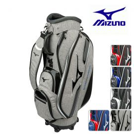 Mizuno 2018 ST Light Cart Bag