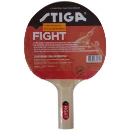 Stiga Fight Table Tennis Bat