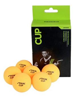 Stiga Cup Table Tennis Ball