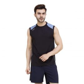 Dida men's Running Mesh Sleeveless