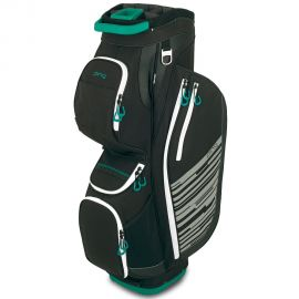 Ping Women's Rhapsody Cart Bag- Tropic Teal