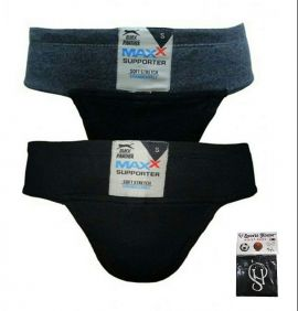 Black Panther Maxx Brief Supporter