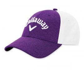 Callaway Women's Heathered Golf Cap
