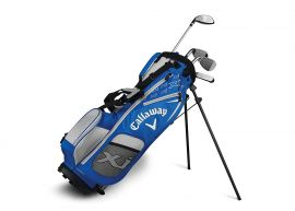 Callaway Golf Xj Junior Set 38-46 Inch