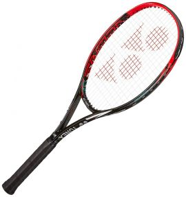 Yonex VCORE Feel F Tennis Rackets - Flame Red