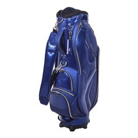 MIZUNO Caddy Bag Light Style PR Navy