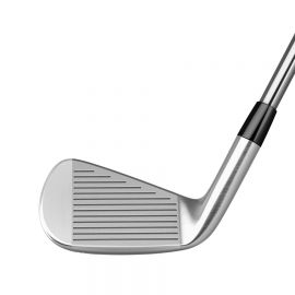 TaylorMade P760 Irons (4 - Pw) - RH