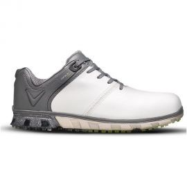 Callaway Apex Pro Shoes White/Grey