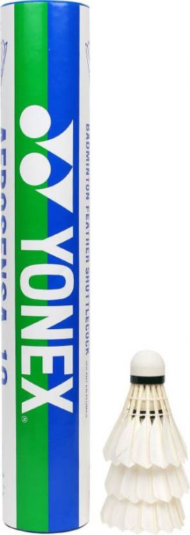 Yonex AS 10 Feather Shuttle