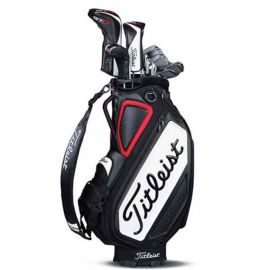 Titleist Tour Staff Bag 2018
