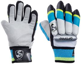 SG Optipro Batting Gloves boy ( 1Pair )