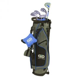 Golf Gear Ultralight 5 Club Junior 48