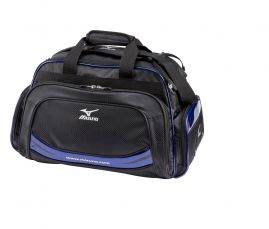 Mizuno Light Style ST Light Boston Bag - Black/Navy