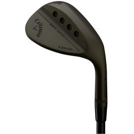 Callaway Mack Daddy 4  X Grind Wedge