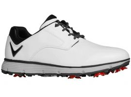 Callaway La Jolla Golf Shoes White