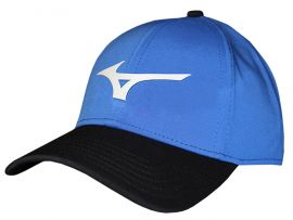 Mizuno RB 3D Golf Cap Blue Black
