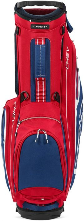 Callaway 2020 Chev Stand Bag Red/Navy