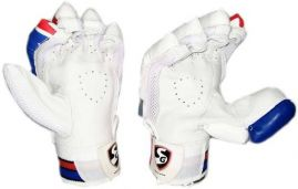 SG 'League' Batting Gloves