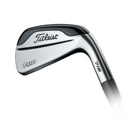 Titleist 718 T-MB Graphite Irons 4-9,P ( 7 Clubs) RH- Custom Only