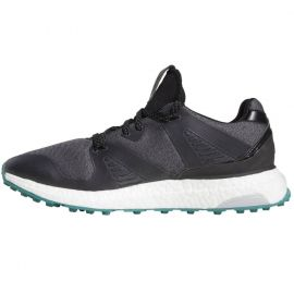 Adidas Cross Knit Men's Golf Shoes Black