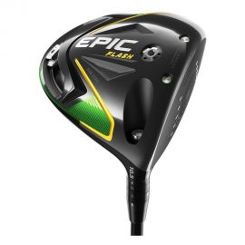 Callaway Epic Flash Sub Zero Driver - RH