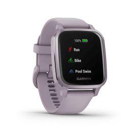 Garmin Venu Square - Metallic Orchid