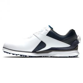 FootJoy Pro SL Carbon BOA XW Spikeless Golf Shoes