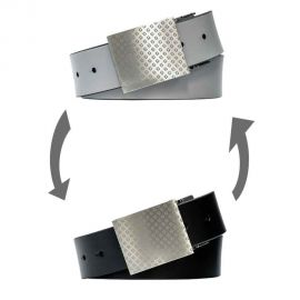 FootJoy Monogram Reversible Belt