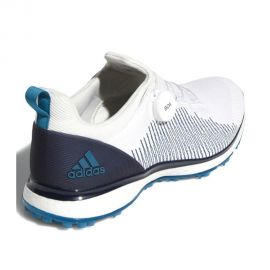 Adidas Forgefiber BOA Spikeless Golf Shoes