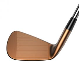 King Cobra Forged Tec Copper 4-PW Steel Irons