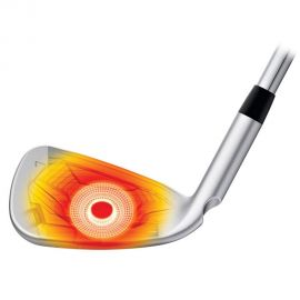 Ping G410 Steel Irons 4-SW