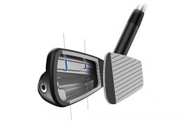 Ping G425 Crossover Graphite