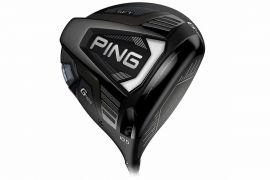 PING G425 Driver
