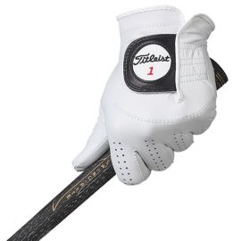 Titleist Players Glove- Left Palm for Right Handed